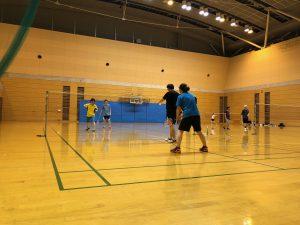 11点ゲームは持ち越し!東京オリンピックは日本勢に有利になる21点ゲームで行われることになりました。