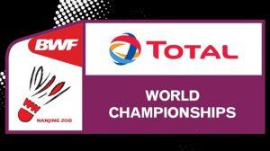 世界バドミントン選手権大会2018 Amazingなシーンをピックアップ!