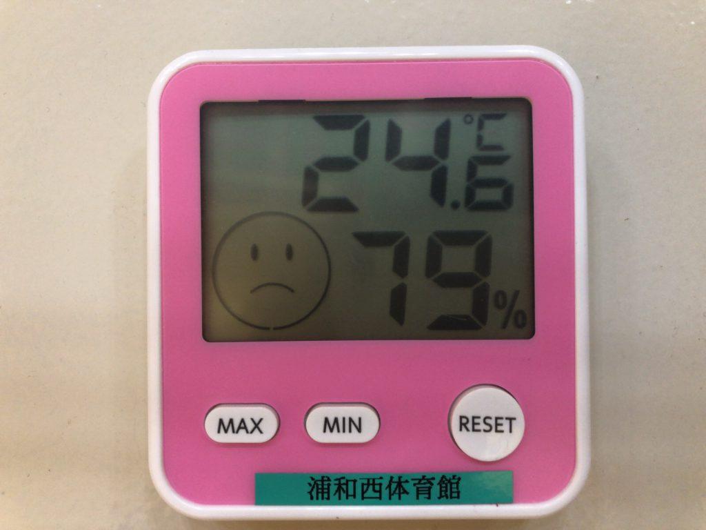 日中のバドミントン練習でも25℃を切り、良い季節になってきました。