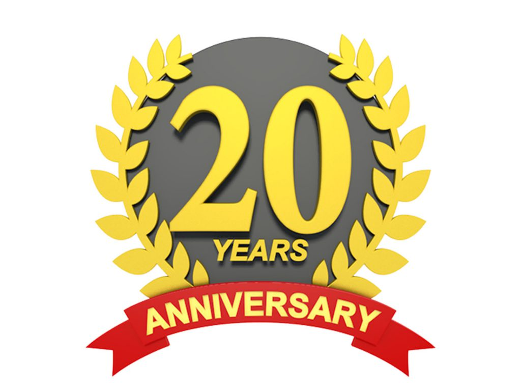 ねっといん20周年ありがとうございますm(__)m令和元年より新たなスタート切ります!